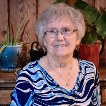 Надежда Станиславовна, 65 лет