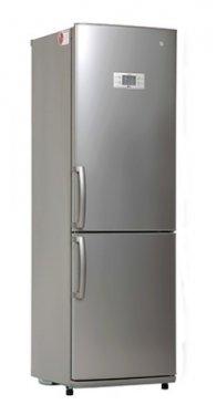 БУ Двухкамерный Холодильник LG GA-B409UMQ