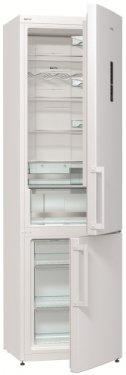 БУ Двухкамерный Холодильник GORENJE NRK6201MW