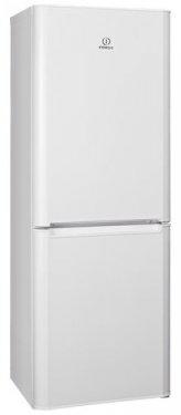 БУ Двухкамерный Холодильник INDESIT BI